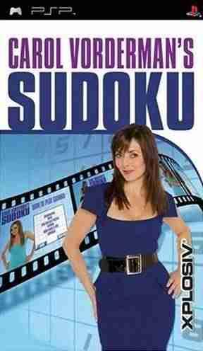Descargar Carol Vorderman Sudoku  [EUR] por Torrent